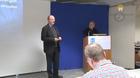 Prof. Dr. Ulrich Schlagenhauf - Prävention parodontaler Erkrankungen. Ein altbekanntes Thema im Licht aktueller Erkenntnisse. Vortrag anlässlich einer Arbeitssitzung des ZAPF, Stuttgart (nur Video, Präsentation konnte nicht aufgezeichnet werden).